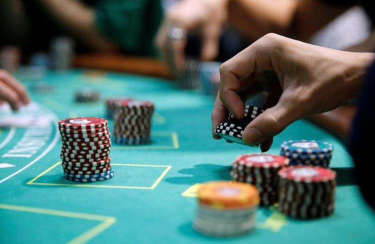 Ways To Guard Towards Gambling