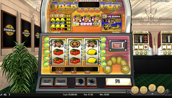 Managing Your Pokie Playing Budget
