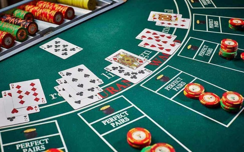 Your Online Gambling Appear To Be One Million Dollars