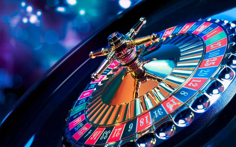 The Critical Distinction Between Casino and Google