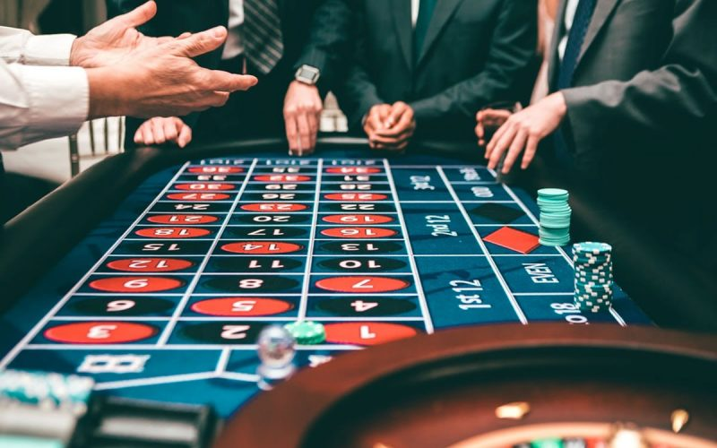 Are you looking for the best online casino site for playing betting games?